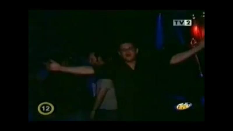 Depeche Mode Hungarian Aktiv InterviewSept 10 2005