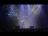 София Зенина (Las Ninas) -VIXX - Fantasy - IdolCon 2018
