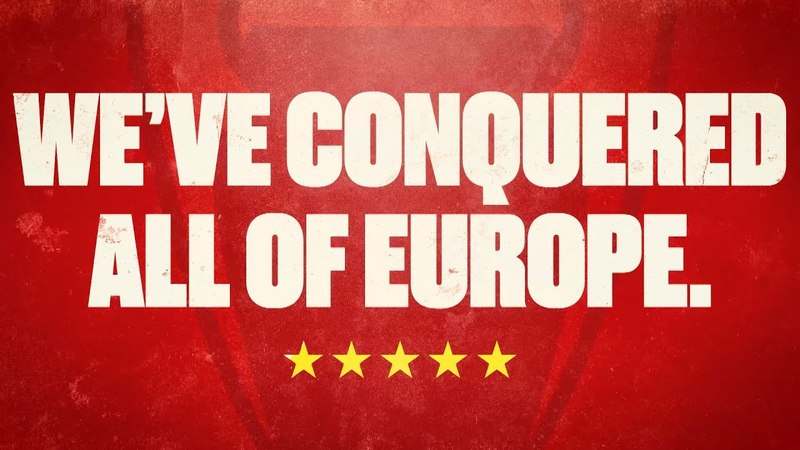 We've conquered all of Europe | Relive the glory of Liverpool's five European Cup wins Liverpool LFC UCL Kyiv UCLfinal Kyiv2018 SV_Sport