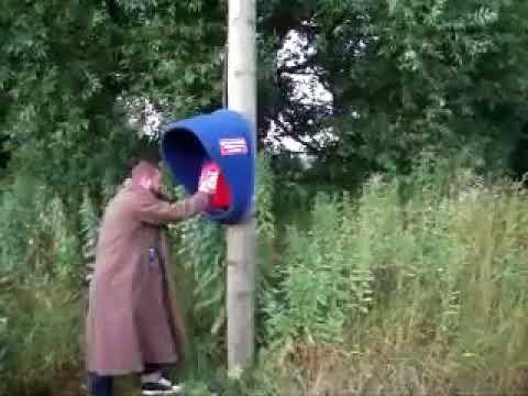 Виктор Пузо и Древняя Русская Деревня