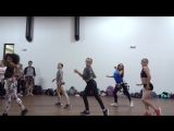 Portugal.The Man - Feel It Still (ft. The Outlaws Brian Friedman Choreography)