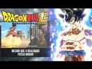 Dpagon Boll Super Theme Драконий Жемчуг Супер 10 Эндинг Трек