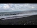 Адлер. Пляж Огонек