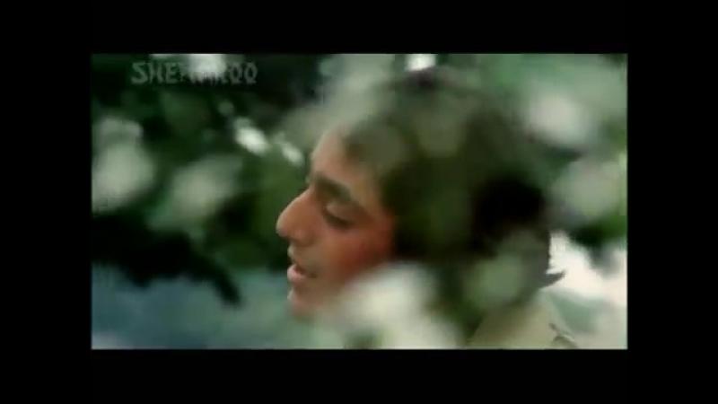 Rocky -- Kya Yahi Pyaar Hai, 1981 -- Sanjay Dutt, Tina Munim Lata, Kishore HQ