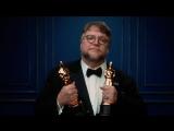 Эмоции лауреатов «Оскара»