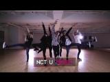 180406 NCT U @ MTV Asia