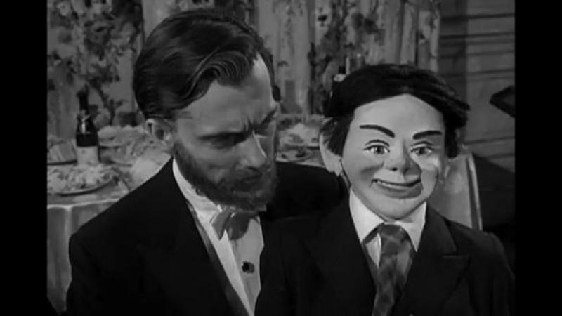 The Devil Doll 1964 Кукла дьявола HD 720 (rus)