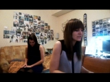 anely.heil - 9 crimes (Damien Rice cover)