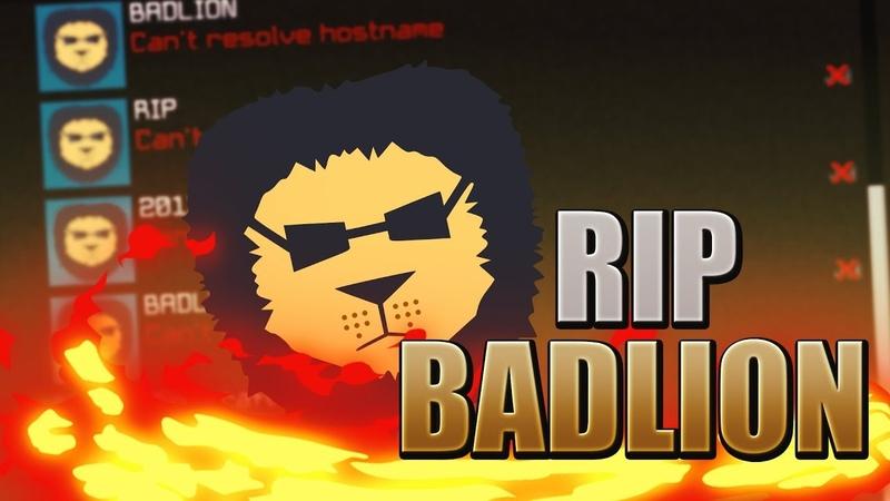 MY BADLION EXPERIENCE | R.I.P. BADLION (2013-2018) BADLION'S END