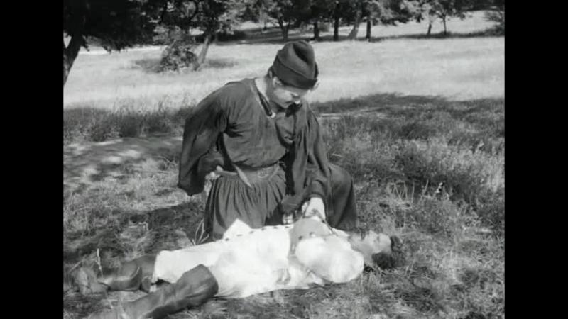 1963 Капитан Тенкеш A Tenkes Kapitanya 01 03