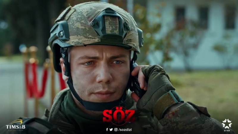 Ali Haydar'ımız şehit oldu komutanım! (41 серия)
