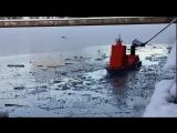 Лего Техник Арктический Ледокол