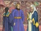 Святитель Алексий, митрополит Московский и Всея Руси (