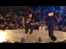 AREA 47 Dance Battle 2018 I HIP HOP QUARTERFINAL / L'ETO VS FRANKY DEE