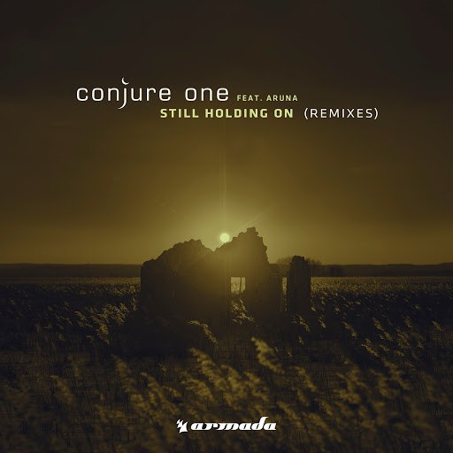 Conjure One альбом Still Holding On (Remixes)