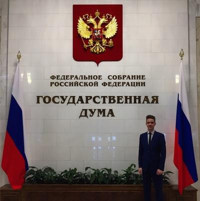 Кирилл Прытков