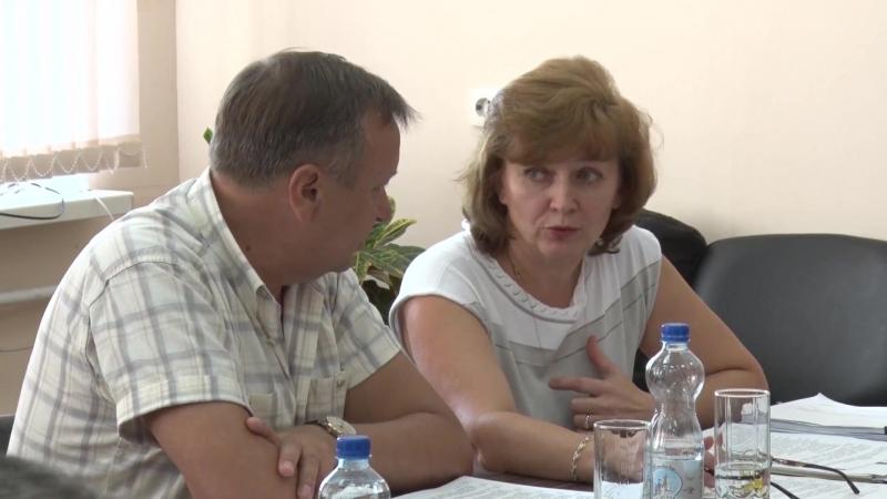 Новости Красноуральска 01-08-2018