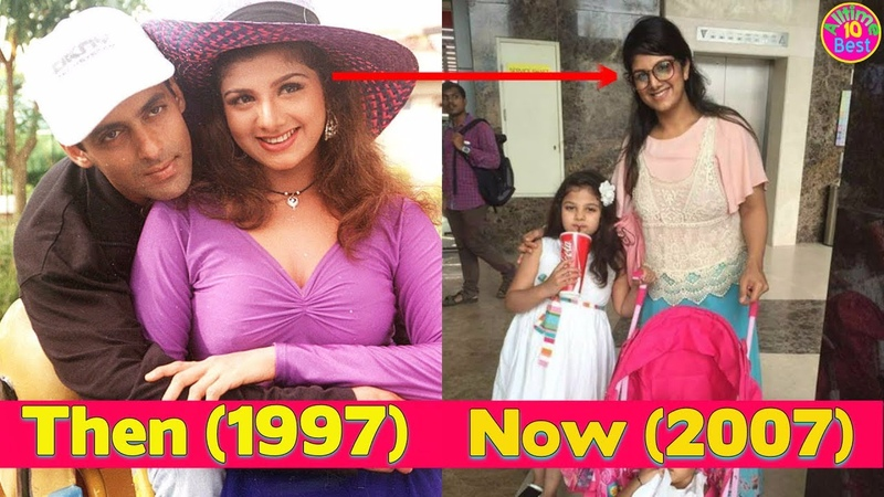 Top 10 Lost Heroine From Bollywood How They Look Now !