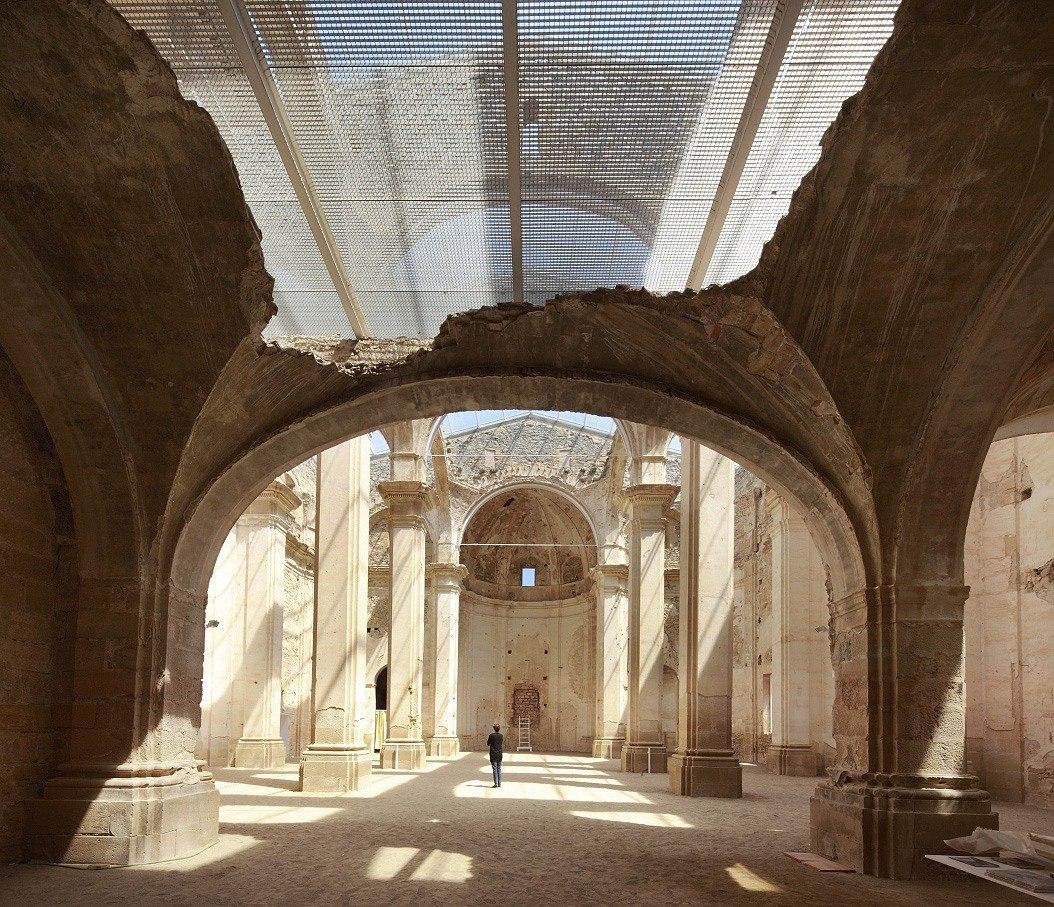 Ferran Vizoso Architecture