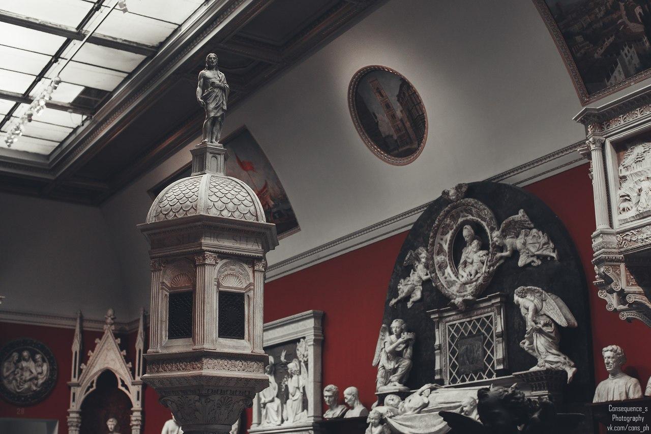 The Pushkin State Museum of Fine Arts