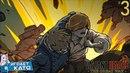 Valiant Hearts The Great War глава 2 - Изрытая земля! История медсестры Анны! 3
