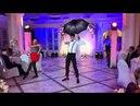Зажигательный танец с зонтом Рок-н-ролл rock and roll буги вуги дуэт парный танец