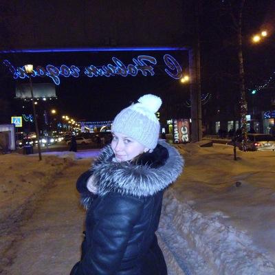 Екатерина Касаткина
