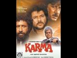 Карма_KARMA_1986_( По этому фильму был снят через 10 лет фильм Мстительница со Шридеви)