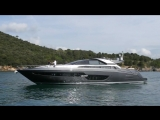 Роскошная яхта - Riva Yacht 88 Domino