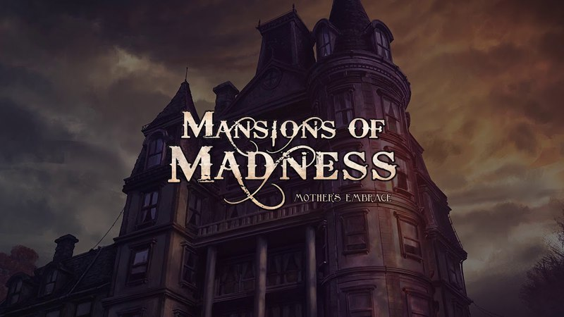 Mansions of Madness Mothers Embrace teaser