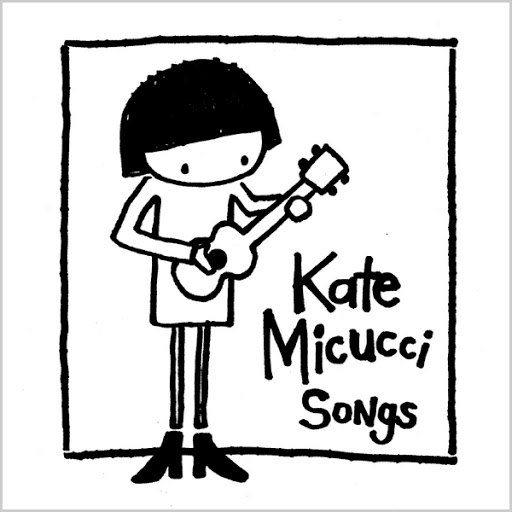 Kate Micucci альбом Songs - EP