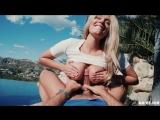 Athena Palomino - Athenas Risque Photoshoot All Sex, Hardcore, Blowjob, Gonzo