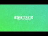 Nissan Silvia S15 TITAN RPG MTASA