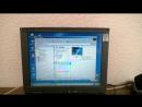 MAW Ноутбук 1997 года LASER RETRO HARDWARE