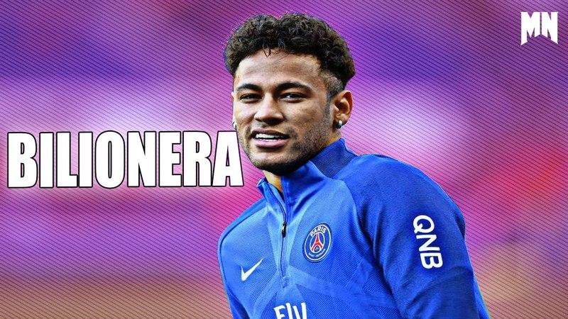 Neymar Jr ►Otilia - Bilionera - Mix Skills Goals - HD
