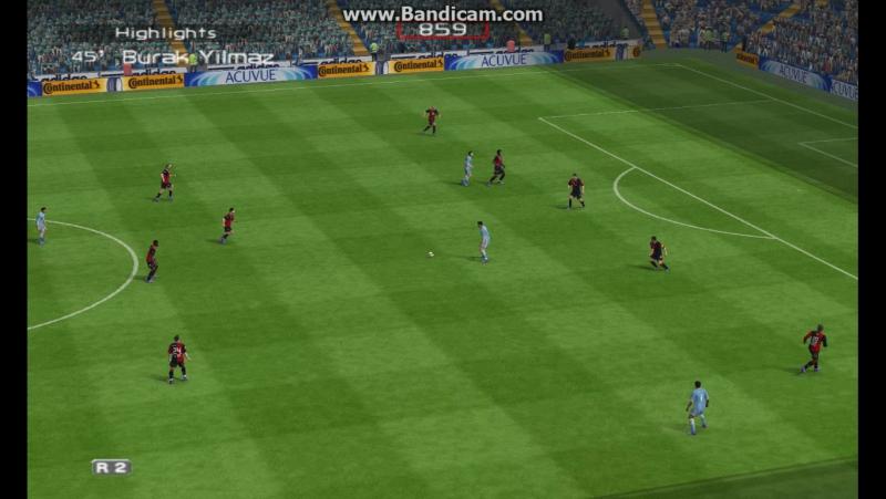 8 сезон/Seria A/31 тур/Lazio - Cagliari Calcio