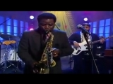 Maceo Parker --- --- Pass the peas