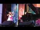 Veronika Gremyachikh (9 лет) К. Бом, Непрерывное движение Концертмейстер Белов Д.А.