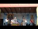 АРТ-фолк группа ЕжеВикАТамбов на 13-м Кузнечном фестивале в Бывалино 15.07.2018. Калина.