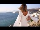 GREECE _ Santorini Mykonos