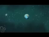 Лило и Стич 09. The Asteroid