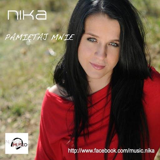 Nika альбом Pamiętaj mnie