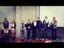 Молодежь Церкви Хреста Господнього - Здесь на етом месте