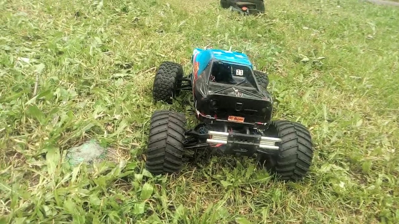 Team associated rival
