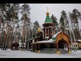 Полумарафон У ГАНИНОЙ ЯМЫ. 14.01.2017