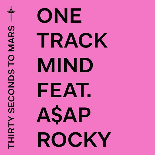 30 Seconds To Mars альбом One Track Mind