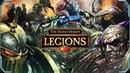 Обзор The Horus Heresy: Legions( Warhammer40k Hearthstone)
