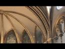 Хор мальчиков в аббатстве Монсеррат