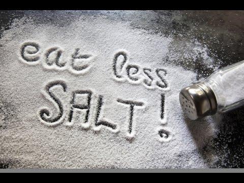 Бессолевая диета - эффект -5 кг за 2 дня » Freewka.com - Смотреть онлайн в хорощем качестве