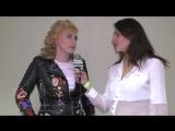 Светлана Разина, интервью, свадьба